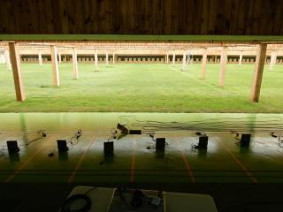 Olympic Shooting Centre